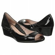 Ryssa Shoes (Black Patent) - Women's Shoes - 6.0 M