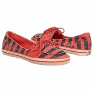 Mandarin Shoes (Pepperred/Navystripe) - Women&#39;s Sh