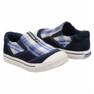 On the Make Tod/Pre Shoes (Navy) - Kids' Shoes - 5