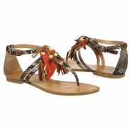 Ginger Snap Sandals (Tan Tan Multi) - Women's Sand