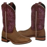 5624 Boots (Vintae Tan/Purple Mm) - Women's Boots
