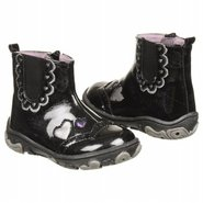 LA2560 Tod/Pre Boots (Black) - Kids&#39; Boots - 5.0 M