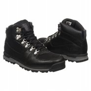 GT Scramble Mid Boots (Black) - Men's Boots - 10.5