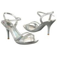 Vail Shoes (Silver) - Women&#39;s Shoes - 8.0 M