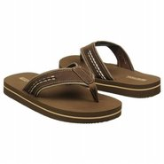 Flop N Go Pre/Grd Sandals (Dark Brown) - Kids' San
