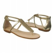 Blayke Sandals (Gold) - Women's Sandals - 8.0 M