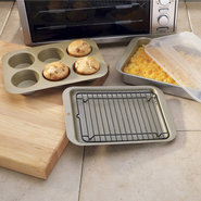 Compact Ovenware Set, 5-Piece