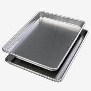 Convection Oven Baking Pans