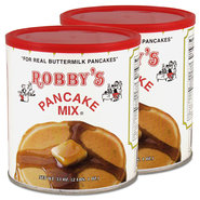 Robby's Pancake Mix - Set of 2