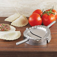 Stainless Steel Ravioli/Pierogi/Dumpling Maker, La