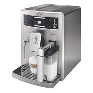 Xelsis Stainless Steel Automatic Espresso Machine,