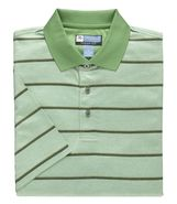 David Leadbetter Stays Cool Pattern Polo by JoS. A