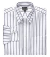 Traveler Spread Collar Dress Shirt by JoS. A. Bank