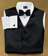 Traditional Formal Point Collar Dress Shirt by JoS