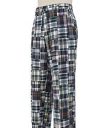 Madras Plain Front Pants JoS. A. Bank