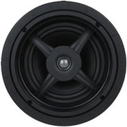 Visual Performance Series Black 6.5   In Ceiling S