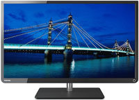 29   Black LED 720P HDTV - 29L1350U