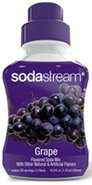 Grape Soda Mix Syrup - 1020124011