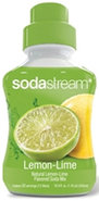 Lemon Lime Soda Mix Syrup - 1020111011