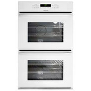 27   FFET2725 White Double Electric Wall Oven - FF