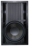 Visual Performance Series 8   In Wall Speaker - VP