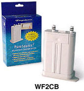 PureSource2 Replacement Water Filter Cartridge - W