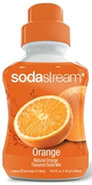 Orange Soda Mix Syrup - 1020103012