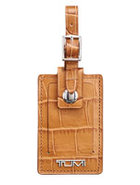 Tan Luggage Tag - 92172 TAN EE