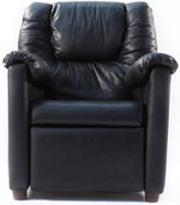 Kids Home Theater Black Chair Recliner - S4199V