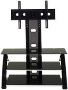 Vitoria Black TV Stand - ZL564-44MU