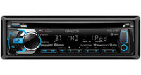 eXcelon Single DIN In-Dash Car Stereo Receiver - K