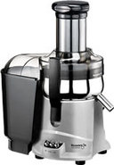 Professional Silver Centrifugal Juicer - NJ-9500U