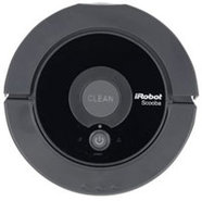Scooba 230 Floor Washing Robot - SCOOBA230
