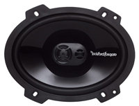Punch Series 6   x 8   3-Way Full Range Speaker -