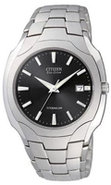 Eco-Drive Titanium Men - BM6560-54H