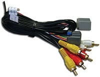 Pac Audio Overhead LCD Retention Cable - GMRVD