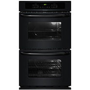 27   FFET2725 Black Double Electric Wall Oven - FF