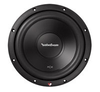 10   Prime R2 4-Ohm Car Subwoofer - R2D4-10