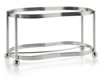 Petite Stainless Steel Caddy - 31032