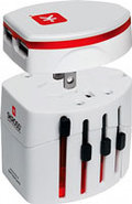 SKROSS World Travel Adapter 2 - MPCN2