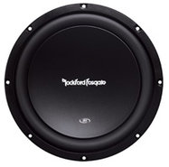 12   Prime 4-Ohm Car Subwoofer - R1S4-12