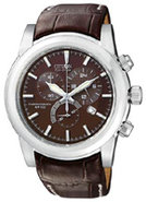 Eco-Drive Chronograph WR100 Men - AT0550-11X