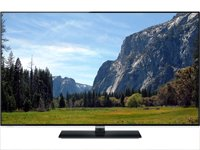 VIERA 50   Class E60 Series Black Full HD LED TV -