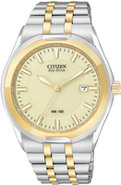 Corso Gold Dial Mens Watch - BM6844-57P