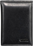 Black Delta L-Fold ID Wallet - 18650 BLACK