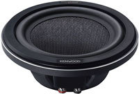 eXcelon 8   Shallow Mobile Subwoofer - KFC-XW800F