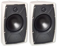 Mariner Outdoor Pair Speakers - MARINER51W