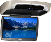 10.1   Monitor With Built-In DVD Player - VOD10A