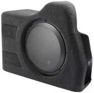 Hyundai Elantra Stealthbox Subwoofer - 94531