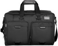 Network By Tumi Black Soft Carry-On - 58052